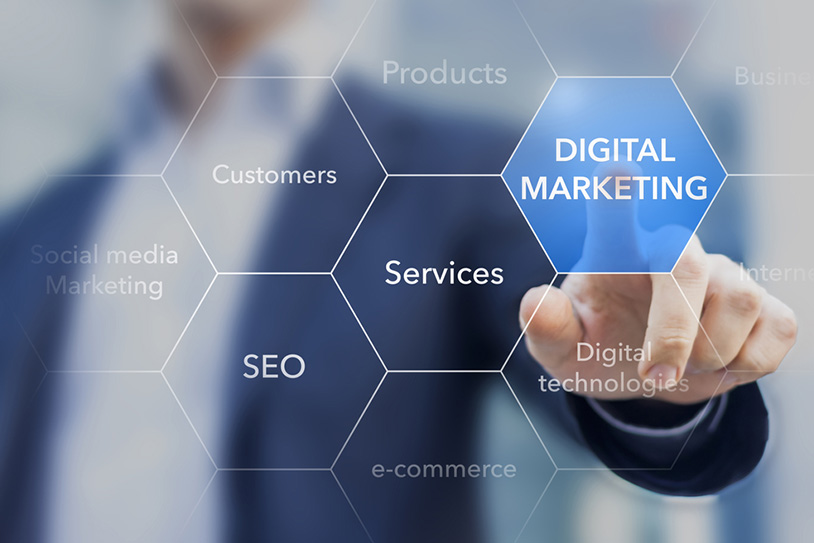 How Can Digital Marketing Help Dental Clinics?